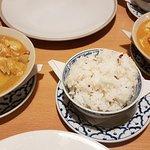 ภาพถ่ายของ Lin's Thai Cafe
