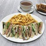 Foto de Village Cafe
