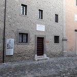 Casa Santuario Santa Veronica Giuliani