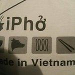 Pho Thai照片