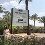 Red Sea Grill Foto