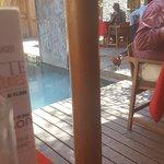 Foto de Restaurant Sakamanga