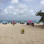 Bild från Coco Loco Aruba