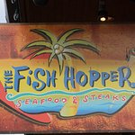 Foto di Fish Hopper Seafood and Steaks