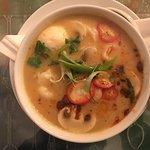Foto de Tookta's Thai Food