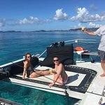Foto de Kekoa Sailing Expeditions