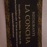 La Concha Restaurante Photo