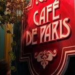 Photo de Café de Paris