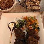 Foto van Mr Todiwalas Kitchen