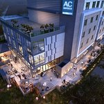 AC Hotel Sunnyvale Cupertino