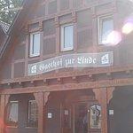Gaststätte G. Möller Gasthof Zur Linde Foto
