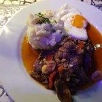 Foto de Restaurante São pedro