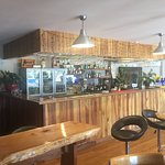 The Oasis - Bar, Cafe, Grill
