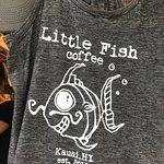 Little Fish Coffee Poipu