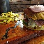 Foto de Chili Burger