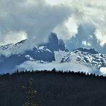 Tantalus Provincial Park Foto