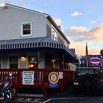 Rhode's Tavern