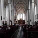 Berlín, Alemania, Iglesia Santa María.