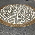 Billede af Boston Massacre Site