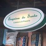 Bild från Esquina de Santa