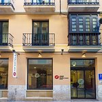 Exe Malaga Museos