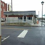Lincoln Dinerの写真