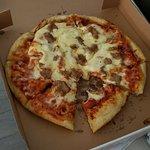 Best damn Chicago Pizza in Florida