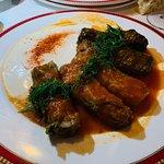 Bild från Turkish Kitchen