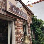 Bilde fra Brick & Bell Cafe