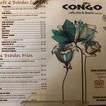 Foto de Congo Cafe, Arte & Diseno