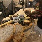 Foto de Osteria Vecchio Cancello