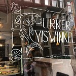 the Urker Fish Shop (de Urker Viswinkel)