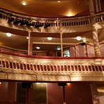 Fotografie: Criterion Theatre