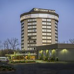Crowne Plaza - Saddle Brook