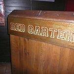 The Red Garter fényképe