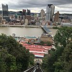 View from Mt. Washington.