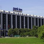 Park Inn by Radisson Пулковская