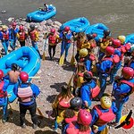 Urubamba River Rafting 1 Day
