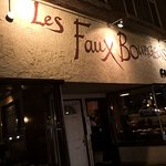 Foto de Les Faux Bourgeois