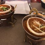 Foto de Dawat Indian Restaurante