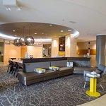SpringHill Suites Winston-Salem Hanes Mall
