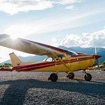 Φωτογραφία: Wrangell Mountain Air - Day Trips