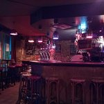 Le bar!