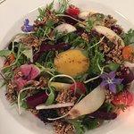 Billede af Terra Restaurant