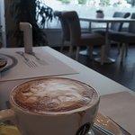 Lobby Café fényképe
