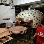 Foto de Pizzeria La bocca