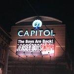 Foto van Capitol Theatre