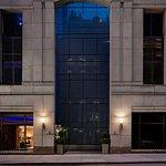 ザ プレミア ホテル ニューヨーク