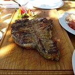 Foto de Restoran Galicija