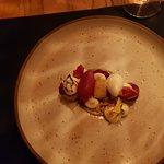 Φωτογραφία: Reeza Restaurant At Rocabella Mykonos